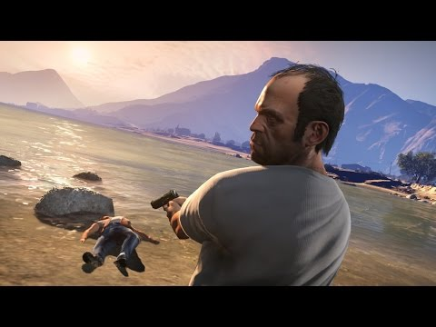 We've Played Grand Theft Auto V for PS4/Xbox One