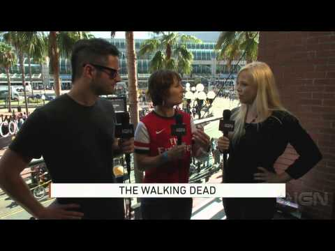 Walking Dead Producer on What to Expect in Season 5 - Comic Con 2014