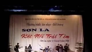 [Sơn La - KẾT NỐI TRÁI TIM III] Nhổ Neo Band | Đám Cưới Chuột