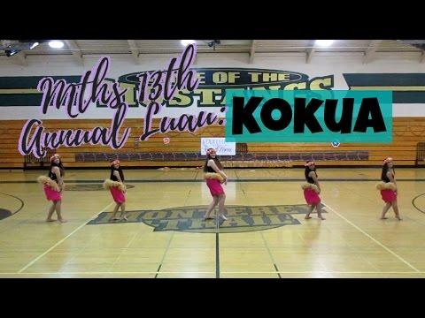 MTHS 13th Luau 2016-2017: Kokua