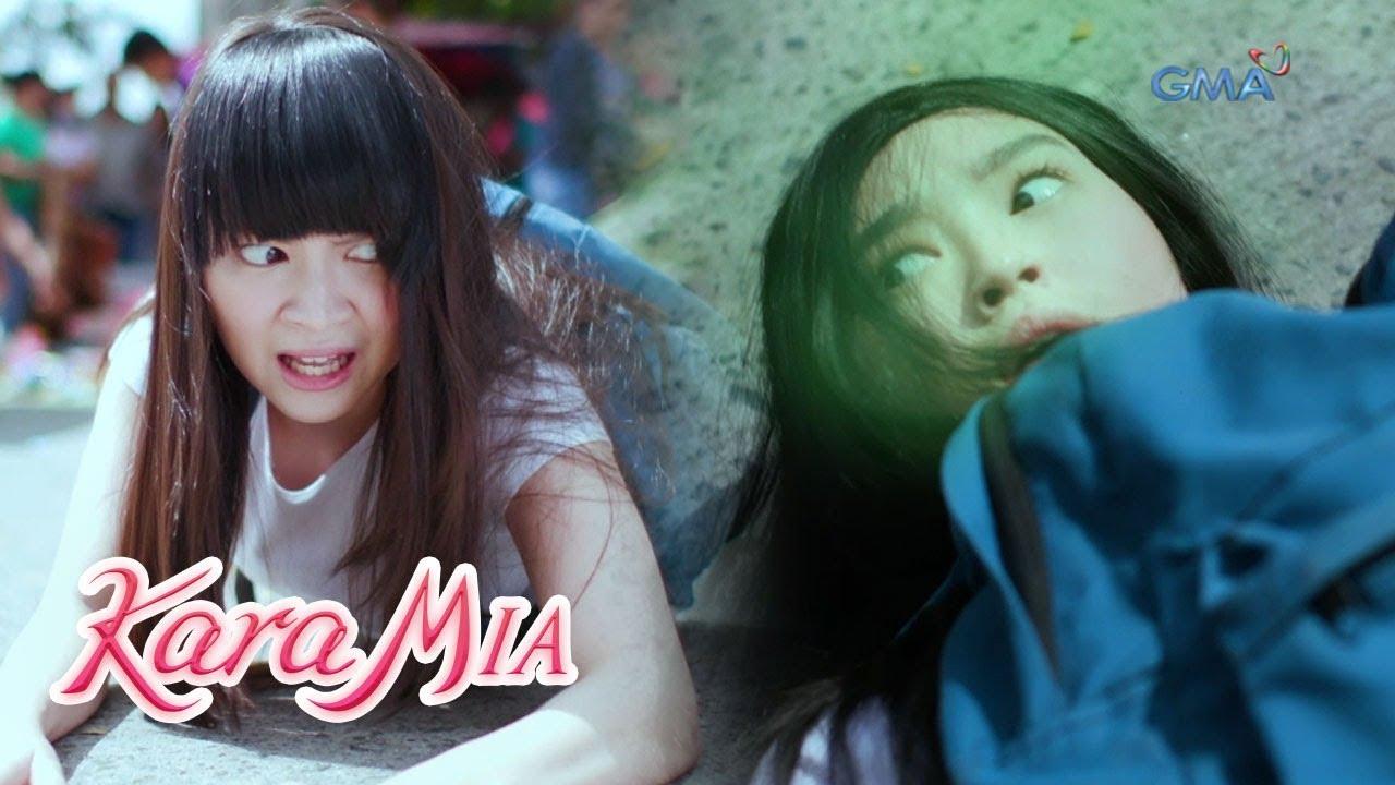 Kara Mia: Panandaliang bisa   Episode 26