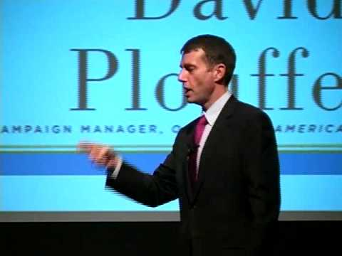 David Plouffe - The Audacity to Win