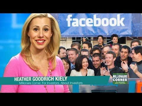 Facebook on S&P 500, Retail Sales, Lululemon Sales Flat - Today's Financial News