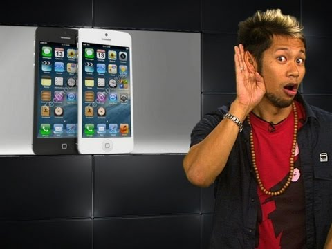 Apple Byte - New details on the iPhone 5 Music Videos