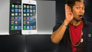 Apple Byte - New details on the iPhone 5