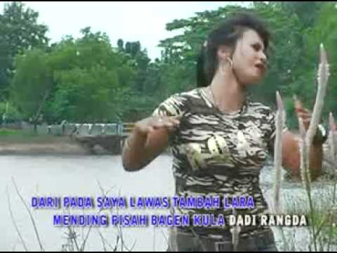 Tarling Dangdut Keloas Tati Mutia 22 video