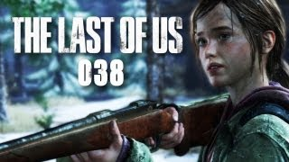 THE LAST OF US #038 - Der verrückte Mann [HD+] | Let's Play The Last of Us