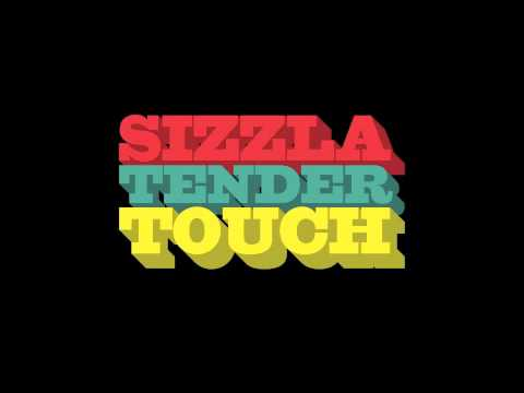 "SIZZLA "" TENDER TOUCH "" PROD BY TNT / SPECIAL DELIVERY"