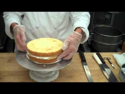 Standard Cake Diameter