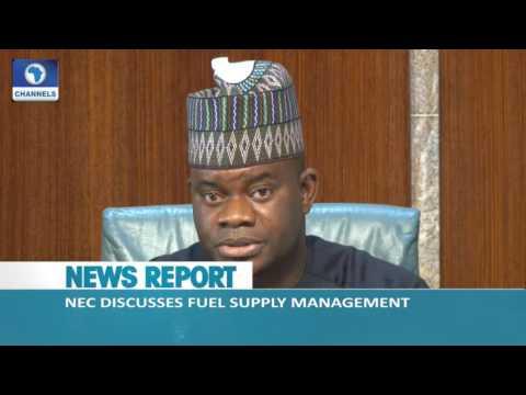 Dateline Abuja: Achieving Good Governance & Nat'l Development In Nigeria Pt 1