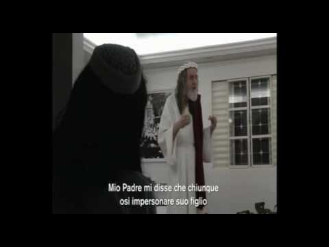 I AM JESUS – trailer – Cinema Careni