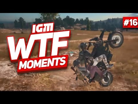 IGM WTF Moments #16