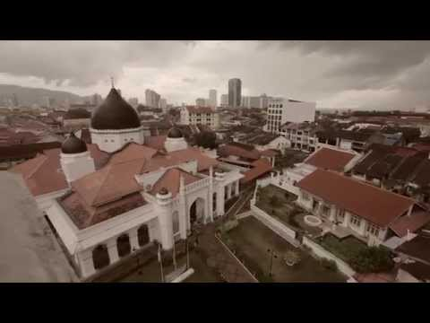 Penang Heritage and Contemporary Studies - #1 Teaser Trailer