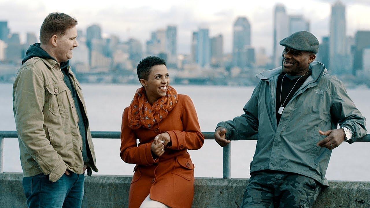 Zeritu Kebede, Xola Malik & Scott Krippayne - Love Love Love ፍቅር ፍቅር ፍቅር (Amharic)