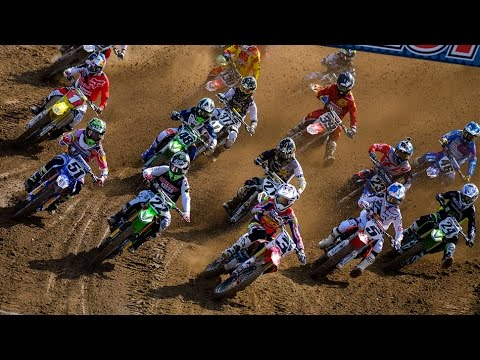 Wagria Ring Motocross NMX Cup MC Malente videoclip Germany Motor Sports 19 06 2016