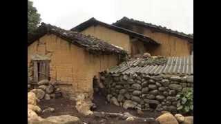 Lạng Sơn Trong Tôi tập 1- Làng phòng thủ, nhà pháo đài