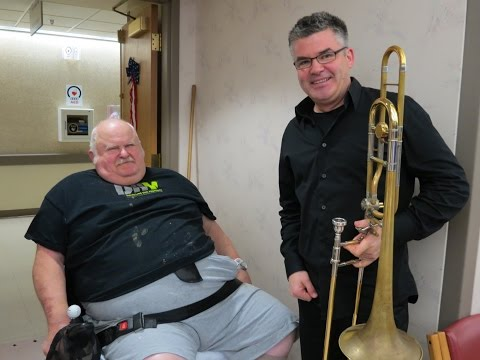 How to Stimulate Conversations with Veterans through Music
