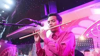 Merdunya Suling Ansul D'Band (Cover Suling)
