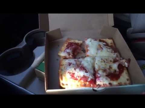 Subway FLATIZZA Review (viewer suggestion)