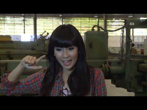 Entertainment News - Lyla Band garap video klip baru
