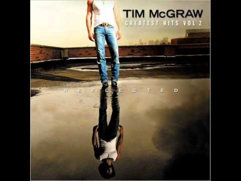 Tim McGraw Greatest Hits