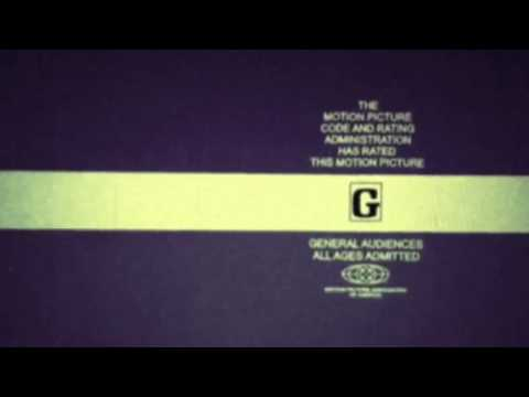 g Movie Rating Rated g 1970 39 s Mpaa