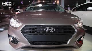 Hyundai Accent All new 2018