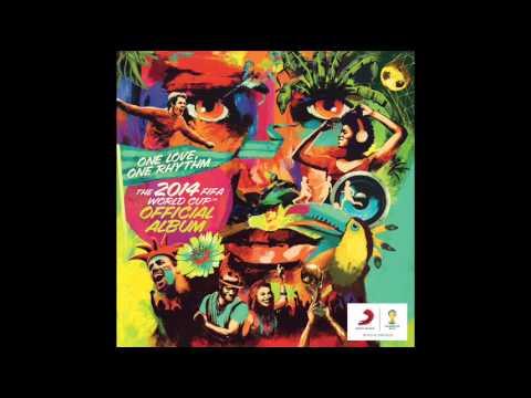 Shakira - La La La (Brazil 2014) (Spanglish Version) ft. Carlinhos Brown
