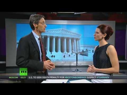 [316] Canada's Big Brother, Labor Movement 60 Year Setback & Tsarnaev Death Sentence