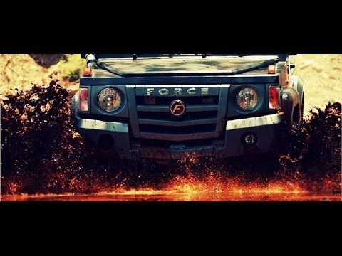 Force Gurkha EOV Film