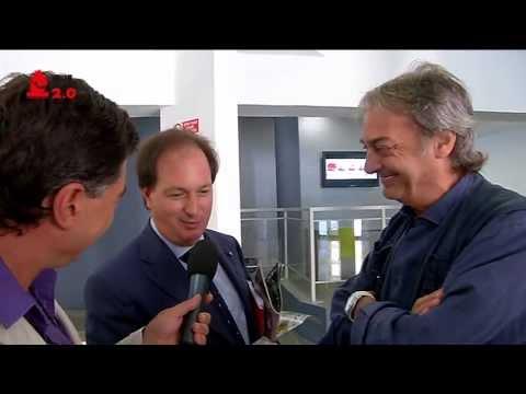 PRESENTATA LA 77° FIERA DEL LEVANTE: INTERVISTA A UGO PATRONI GRIFFI CON GIANNI CIARDO