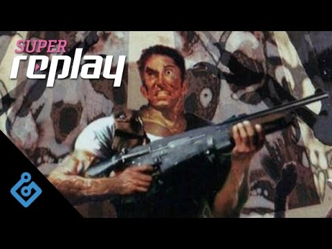 Super Replay - Resident Evil - Ep 01