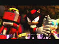 Shadow The Hedgehog - All Hail Shadow!