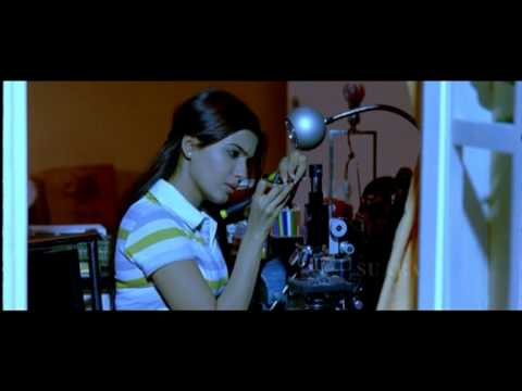 Veesum Velichathile - Naan Ee Hd video