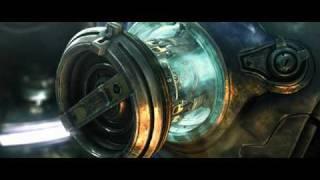 StarCraft II Opening / Trailer Russian