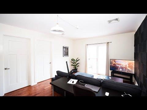 Minimalist Apartment Tour 2.0