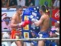 Muay Thai Fight-Sangmanee vs Thanonchai (แสงมณี  vs ธนญชัย), Rajadamnern Stadium - 24.2.16