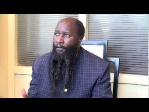 Douala Press Conference - Prophet David Owuor - 12 February 2014