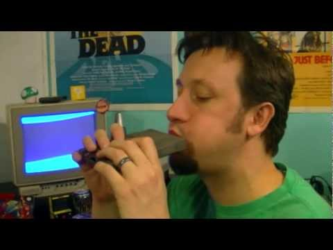 Clean Your Nintendo NES Console (or Dirty NESticles) 8-bit #1