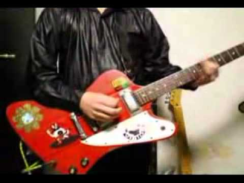 Hotel California - Eagles [Guitar Solo]