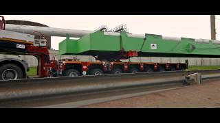 K25 Capelle Transport 2014