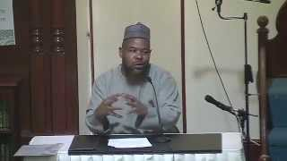 The Characteristics Of Ahlus Sunnah (Part 1) - Shaykh Abu Usamah At-Thahabi