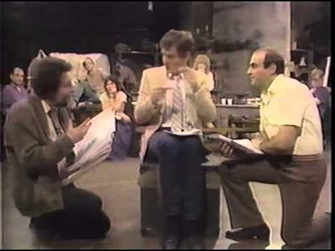 RSC   Playing Shakespeare 1 of 9   The Two Traditions 1984   VHSrip
