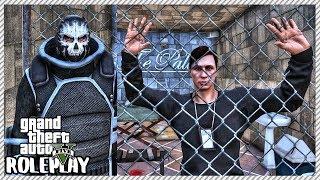 GTA 5 Roleplay - RESCUING MY FRIEND!! | RedlineRP #597