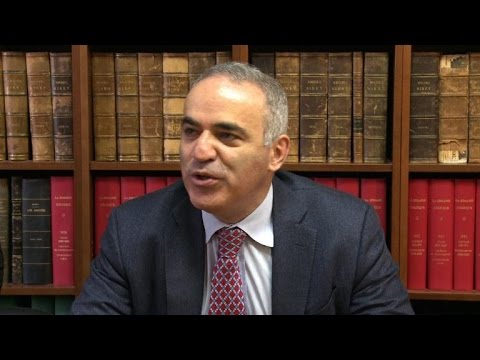 Kasparov backs Kazakh oligarch in extradition case