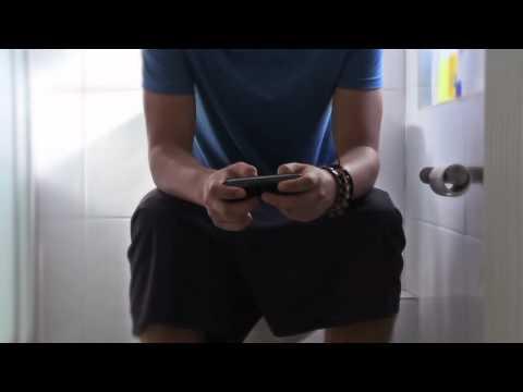 Minecraft Pocket Edition Trailer