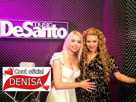 Denisa Si Madalina  -  Pe Nimic Si Nimeni (melodie Originala)  Lyric Video video