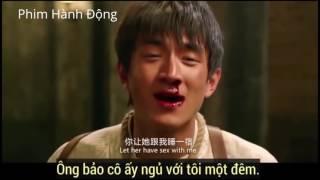 BẢO VỆ CÔ CHỦ Phim Hành Động Hài Hước Mới Nhất Thuyết Minh