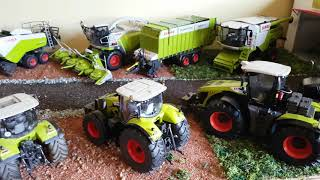 Agri132scale  All Models  1:32 Scale