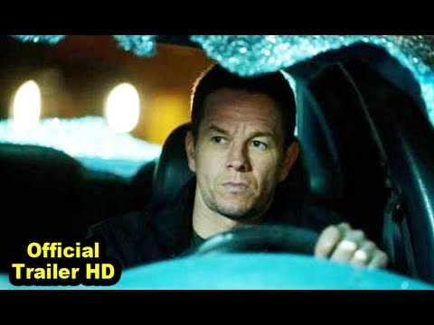 BROKEN CITY – Official Trailer 2 HD – Mark Wahlberg Movie 2013